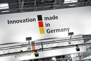 Innovation made in Germany