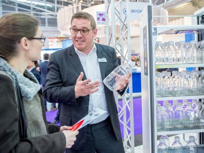 Over 1.170 exhibitors present their laboratory, analaytics and biotechnology trends at analytica 2018