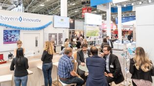 IFAT 2018 Stand