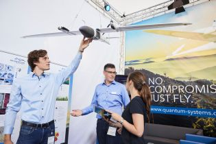 The right stand for your trade-fair success