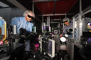 Laser-based X-ray imaging