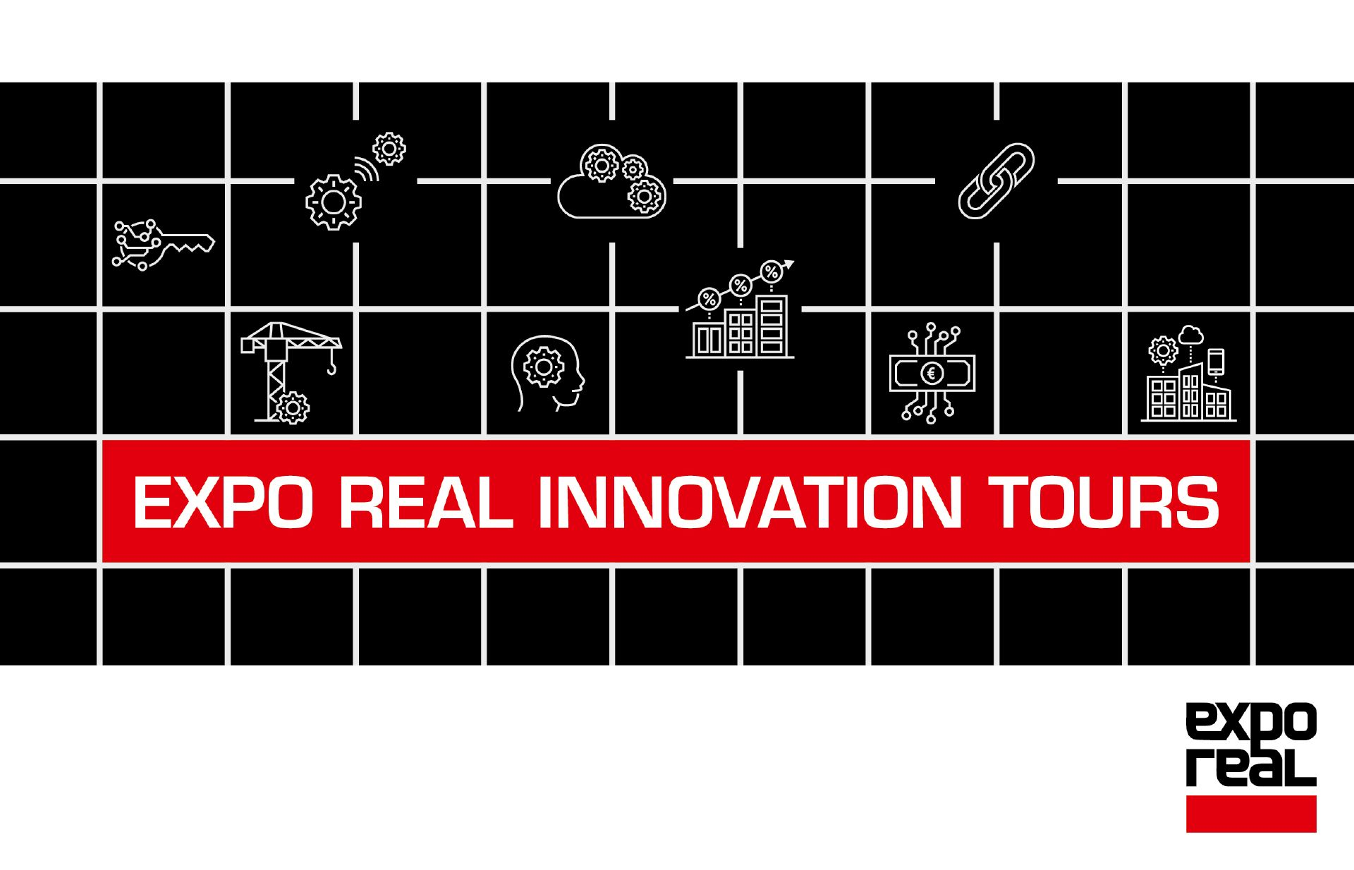 EXPO REAL - Innovation Tours