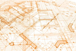 architecture design, blueprint plan