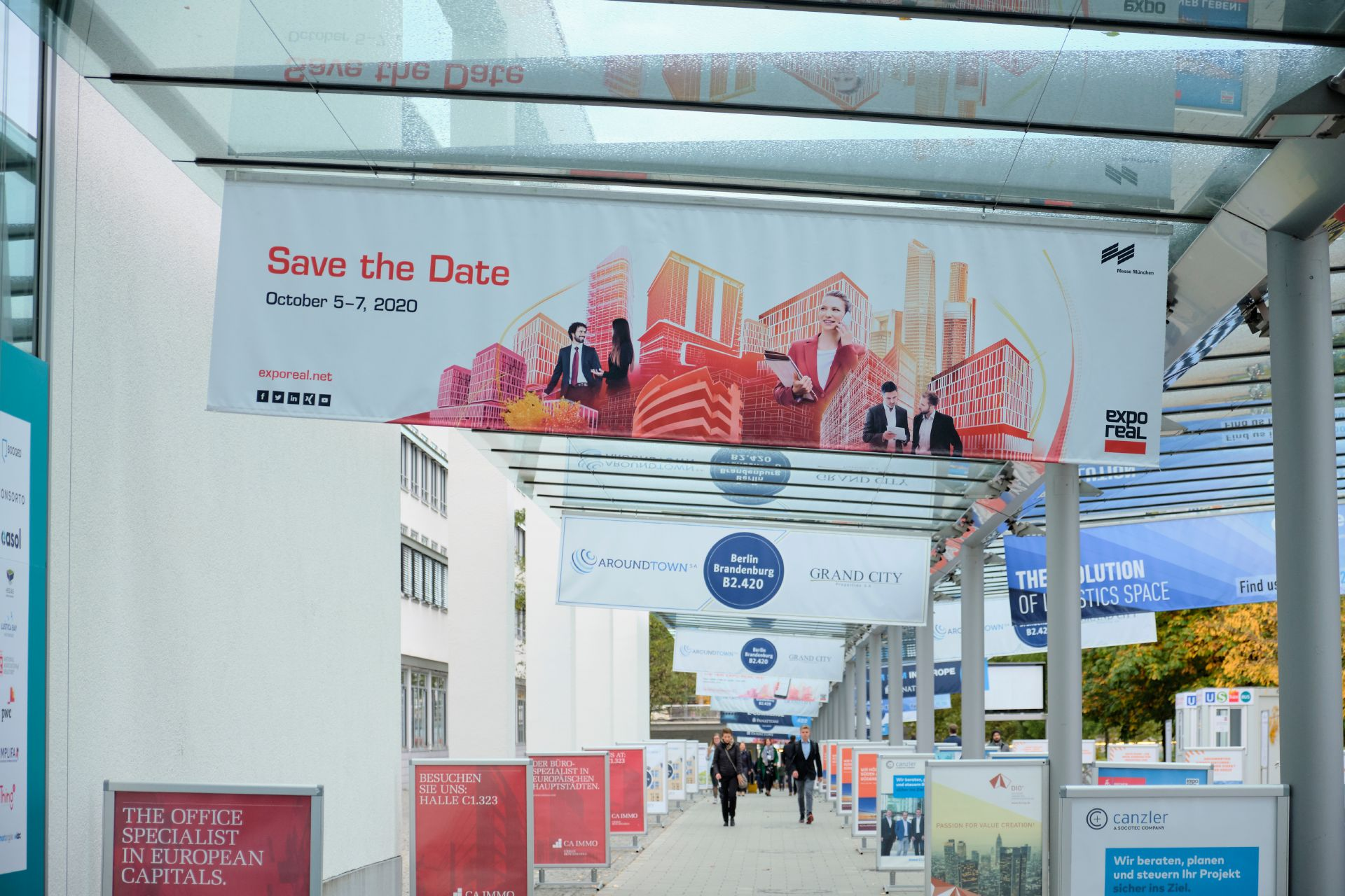 EXPO REAL Media Sales