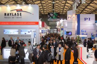LASER World of PHOTONICS CHINA 2012