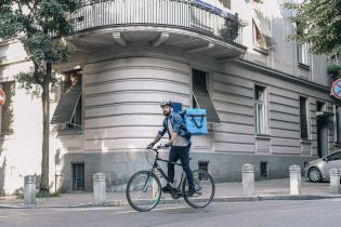 Cargobike Delivery