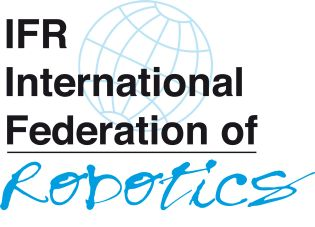 IFR Internation Federation of Robotics