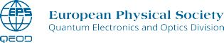 Logo European Physical Society / Quantum Electronics and Optics Devision (EPS/QEOD)