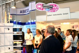 analytica guided tours