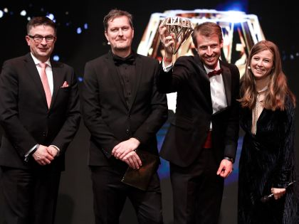 INHORGENTA AWARD 2020 - Next Generation Retail